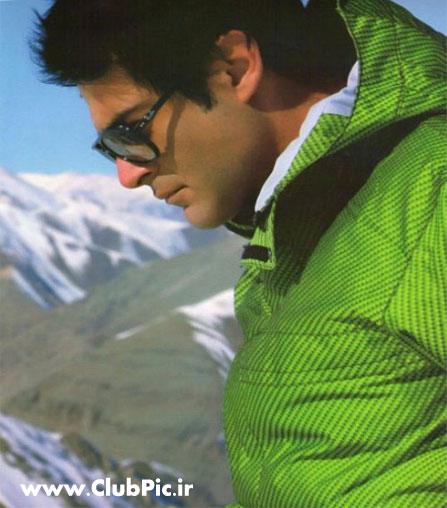 عکس های جدید محمد رضا گلزار - www.clubpic.ir